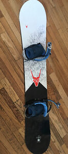 Snowboard a vendre