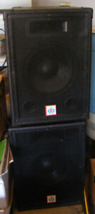Stage monitor