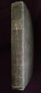 """Book, Hard Cover, """"The General Stud Book, Vol. 1"""", Containing th"""