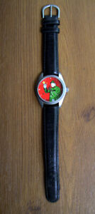 Chairman Mao Watch with Animation