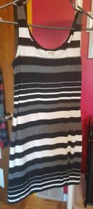Dynamite brand size M tank dress