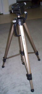 Optex OPT455 TRIPOD for photo, video and digital