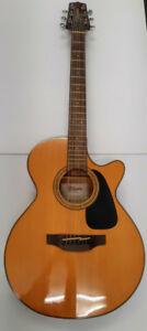 Takamine GE30CE NAT electric/acoustic guitar