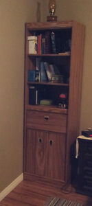 Tall shelving/cabinet