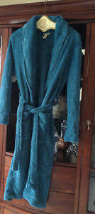 New bath robe - bought from La Bay - brand new