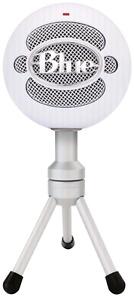 Blue Snowball USB mic
