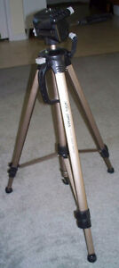 Camera TRIPOD Stratford Kitchener Area image 1
