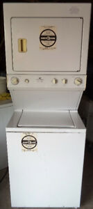 STACKABLE WASHER AND DRYER FOR SALE! $500