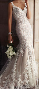 NEW The Wedding Gallery sizes 8-36.  SPECIALTY PLUS GOWNS