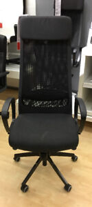 IKEA Office chair for sale perfect condition barely used.