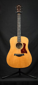 Taylor 310 Acoustic Electric Guitar