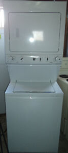 KENMORE STACKABLE WASHER AND DRYER FOR SALE! $1000