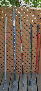 Unique Gifts !   Putter Hockey etc. Sticks Belleville Belleville Area image 1