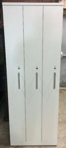 Wooden Lockers, Staff Lockers, Employee Lockers