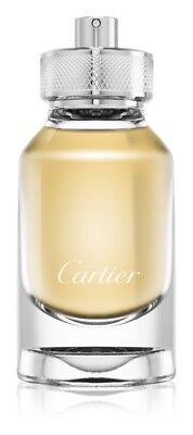 Profumo Cartier L'Envol Spray Uomo 80 ml Eau De Toilette