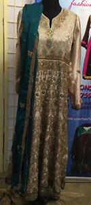 Shalwar suits, Ladies clothing, Pakistani, Indian, Bangladeshi.
