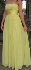 Beautiful dress for Grad or Formal!
