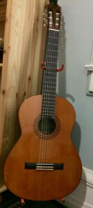 Brand new YAMAHA guitar