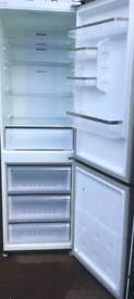 Fridge Freezer, samsung