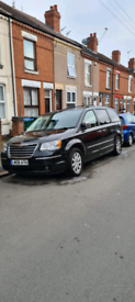 For sale Chrysler Grand voyager