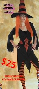 COSTUMES $20 $25 West Island Greater Montréal image 7