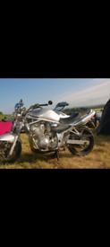 Suzuki bandit 600 gsf