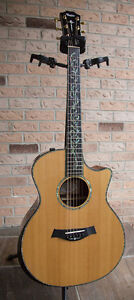 Taylor PS 14ce six string acoustic guitar