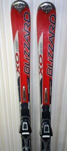 Blizzard Firebird Skis