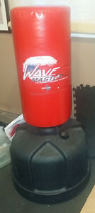 WaveMaster - The Original Portable Training Bag