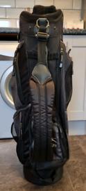 Slazenger Cart/Carry Bag