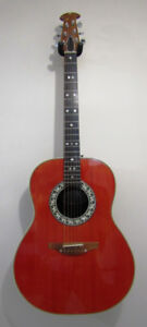 Ovation 1976 USA model 1112-2