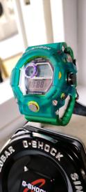 Casio G-Shock GW-9401KJ-3JR Rangeman Love The Sea And The Earth.