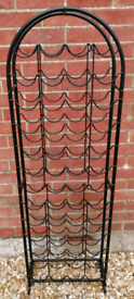 52 bottle wine rack