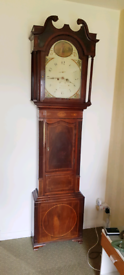 Grandfather Clock - currently not working