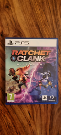 Ratchet and Clank Rift Apart for PS5