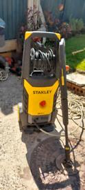 Stanley jet pressure washer wash