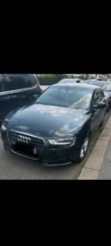 Audi A5 2014 Lowest mileage