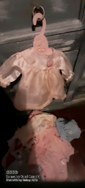 BABY ANABELLE CLOTHING