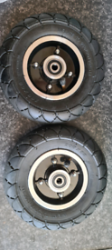 Electric scooter wheels 200×50 for sale