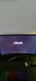 "MSI optix G241VC full HD 23.6"" curved LED gaming monitor"