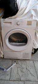 Beko Condensor Dryer