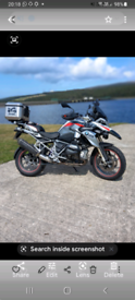 BMW GS1200LC 2013