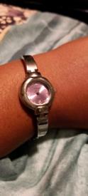 Citron Watch Bracelet