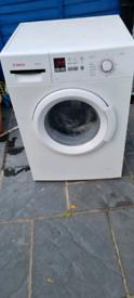 BOSCH washing machine free delivery in Bristol