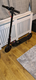 Genuine xiaomi pro electric scooter 19mph