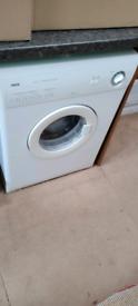 Zanussi Clothes Dryer TDS 382W