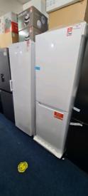 Indesit fridge freezer new with warranty ready to go