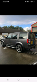 For sale landrover discovery 3