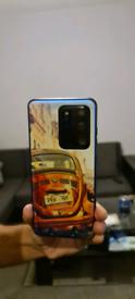 Samsung S20 ultra 128gb unlocked