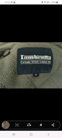 Original Lambretta Parka